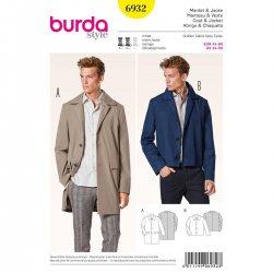Burda 6932