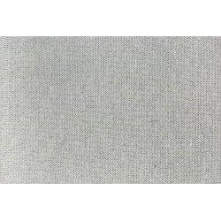Boordstof met lurex Wit 070