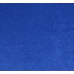 Vilt lapje Blauw 30x20cm 10100-015