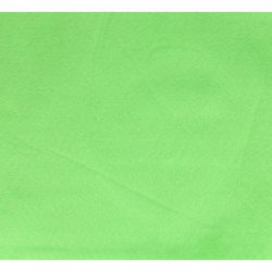 Vilt lapje Groen 30x20cm 10100-017