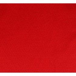 Vilt lapje Rood 30x20cm 10100-025