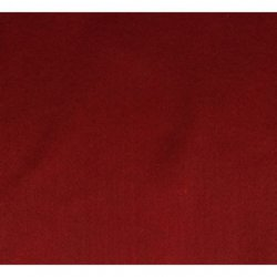 Vilt lapje Rood 30x20cm 10100-027
