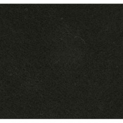 Vilt lapje Zwart 30x20cm 10100-028