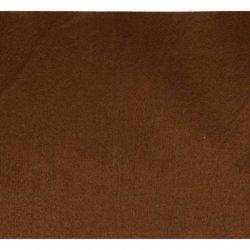 Vilt lapje Bruin 30x20cm 10100-031