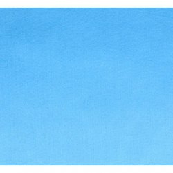 Vilt lapje Blauw 30x20cm 10100-052