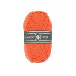Durable Soqs 408 Fresh coral