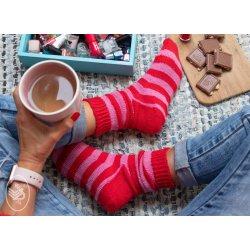 Foto Gratis Patroon voor Sokken van Durable Soqs