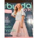 Burda Style Modebladen oude jaargangen