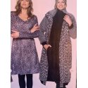 Jasjes Mantels Gilets Dames Modepakketten