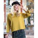 Voor Tricot, Jersey en Gebreide Stoffen Modepakketten
