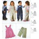 Kinderen Modepakketten