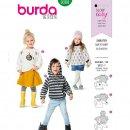 Kinderen Burda Style Super Easy