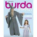 Burda Fantasy Volwassenen Carnaval/Halloween/History