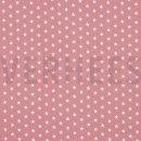 Poplin met kleine sterretjes 04955 V Baby