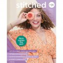PRE-ORDER -5% Stoffen uit Stitched By You herfst winter 2021