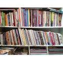 (gratis) Brei- en Haakboeken Scheepjes