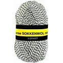 Noorse Sokkenwol.
