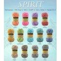 Spirit Scheepjes 3,5-4