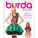 Burda Carnaval/Halloween