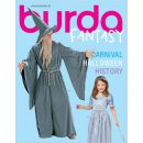 Burda Carnaval/Halloween Volwassenen