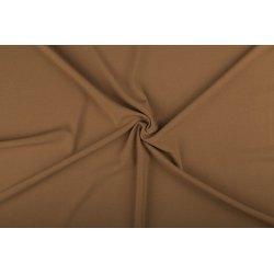 Moss Crepe Stretch bruin 02773 053