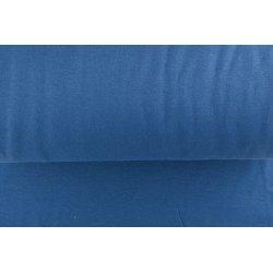 Boord stof geverfd blauw 05500 006