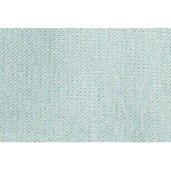 Boord stof geverfd blauw 05500 021