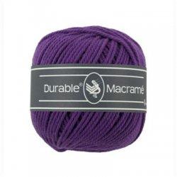 Durable Macrame paars 010.74 kleur 271