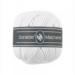 Durable Macrame wit 010.74 kleur 310