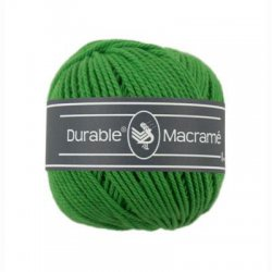 Durable Macrame groen 010.74 kleur 2147