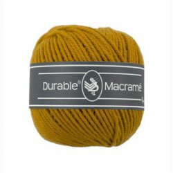 Durable Macrame bruin 010.74 kleur 2211