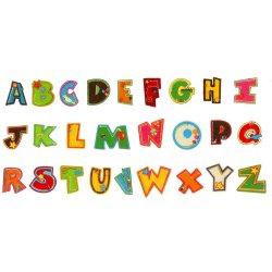 Pronty Fun Letters