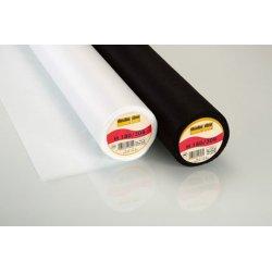 Vlieseline H180 Rekbaar 90cm wit of zwart