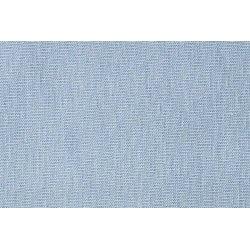 Tricot Uni Katoen/Elastan blauw 102