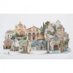 Jerusalem Thea Gouverneur
