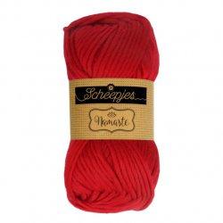 Namaste Scheepjeswol rood 620 Handstand