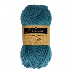 Namaste Scheepjeswol blauw 629 Upward Bow