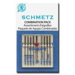 Schmetz universeel -Stretch -Jeans combi -