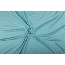 Tricot/Jersey Elastan Uni blauw 02194 001