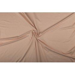 Tricot/Jersey Elastan Uni roze 02194 012