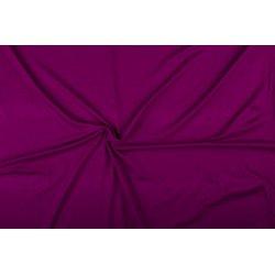 Tricot/Jersey Viscose Elastan Uni roze 02194 042
