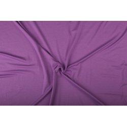 Tricot/Jersey Viscose Elastan Uni roze 02194 045