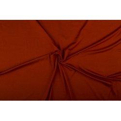 Tricot/Jersey Viscose Elastan Uni rood 02194 056