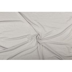 Tricot/Jersey Viscose Elastan Uni grijs 02194 061