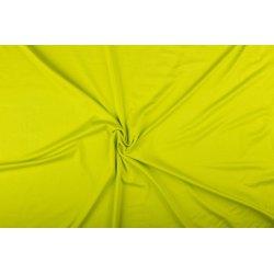 Tricot/Jersey Viscose Elastan Uni lime 02194 323