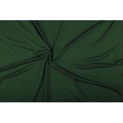 Tricot/Jersey Viscose Elastan Uni groen 02194 625