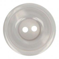 Knoop Bottoni Italiani 4348 006 grijs 6 groottes