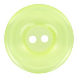 Knoop Bottoni Italiani 4348 548 groen keuze uit 5 groottes