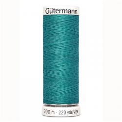 Alles naaigaren Gutermann 200 mtr. kleur 107 groen