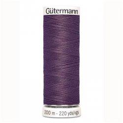 Alles naaigaren Gutermann 200 mtr. kleur 128 grijs